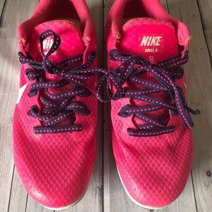 Nike Rival D